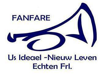 Fanfare Us Ideael – Nieuw Leven